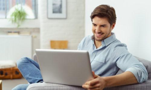 副業のネットでの探し方で効率的な方法とは?