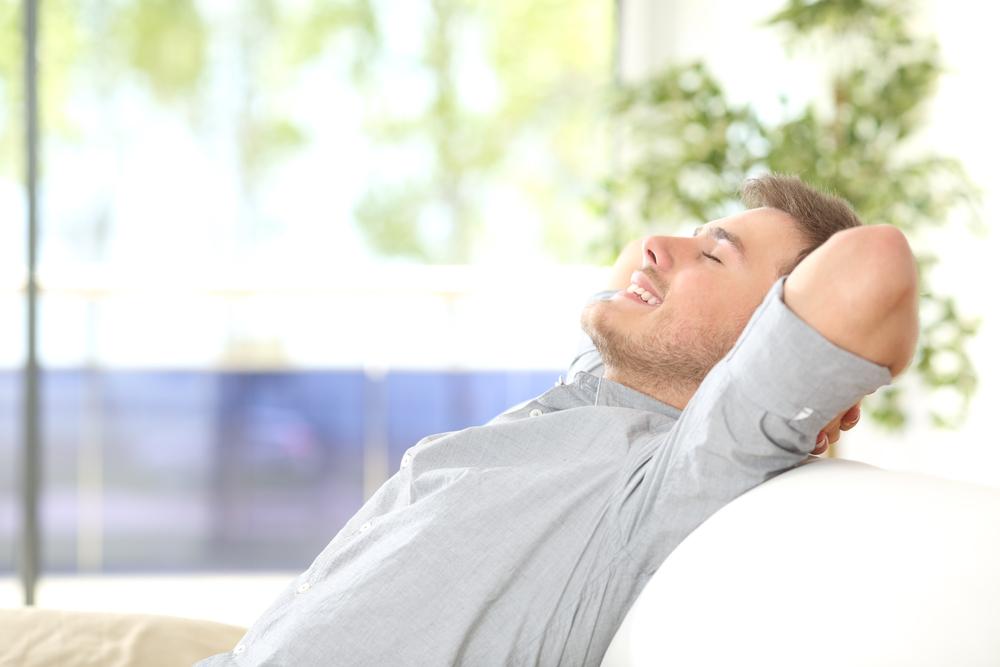 リラックスしたい心理になったら仕事をがんばりたくさん遊ぼう!