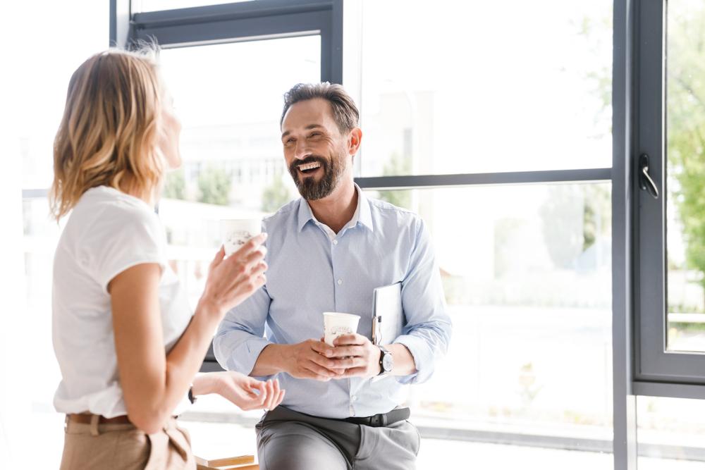 口下手の人の心理とプレッシャーをかけずにコミュニケーションするコツ