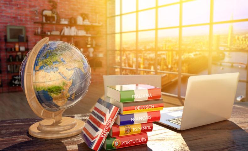 副業で語学を活用できる仕事の種類・語学力を高める勉強方法もご紹介!
